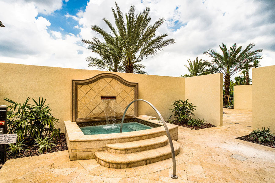 Five Water Feature Options for Your Backyard