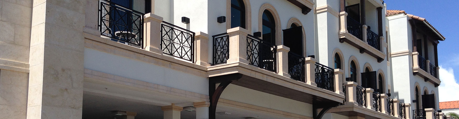 Four Ideas to Achieve a More Modern Look with Cast Stone
