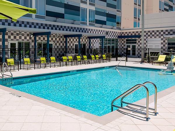 Pool Builders & Aquatic Designers