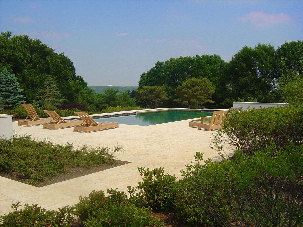 Pennsylvania Residential Pool & Spa