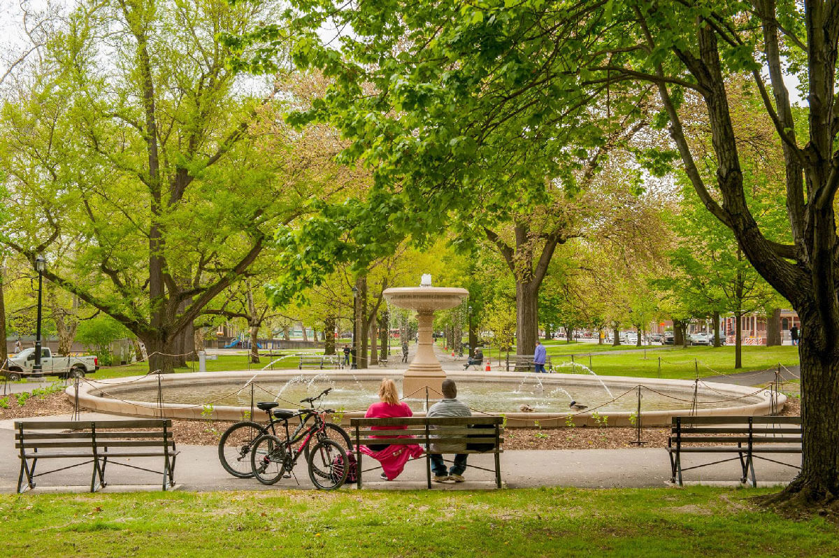 Allegheny Commons