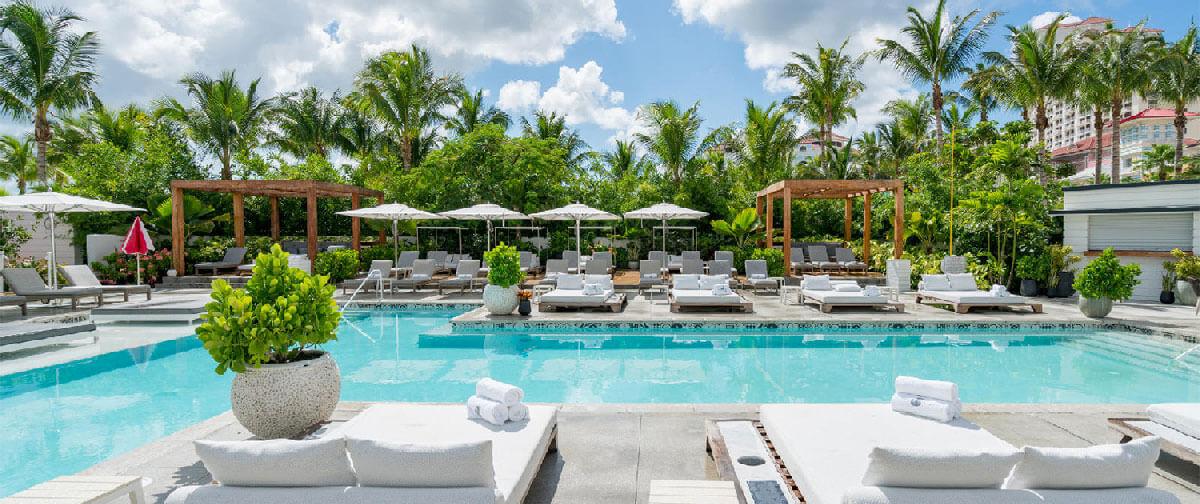 Baha Mar Bahamas Resort