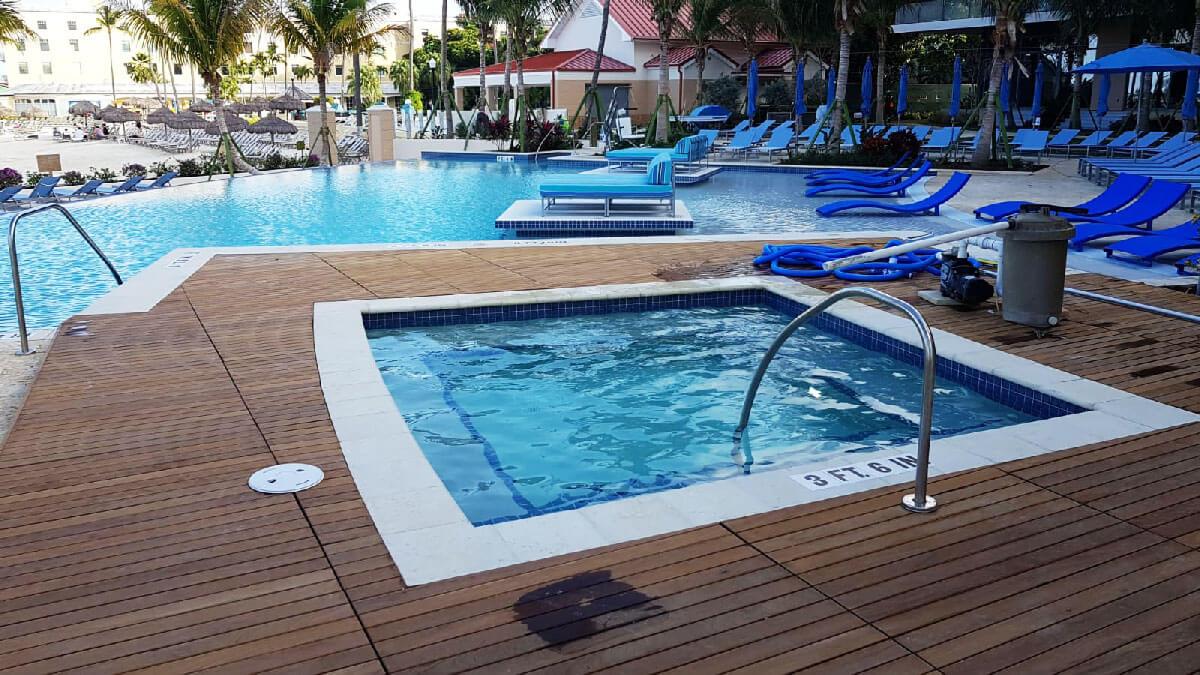 Bahamas Resort Spa