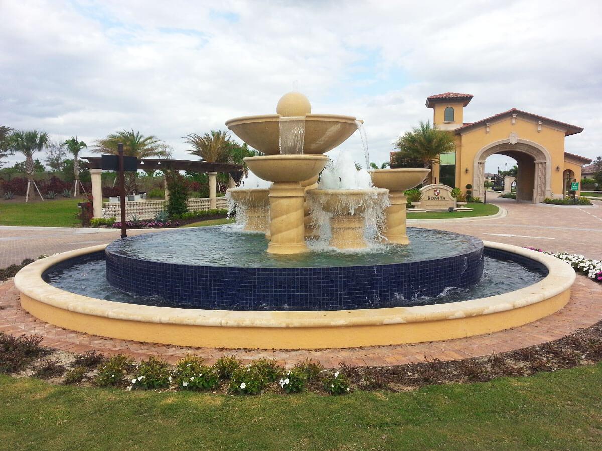 Bonita National Amenity Center