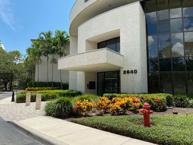 Collier Office Building