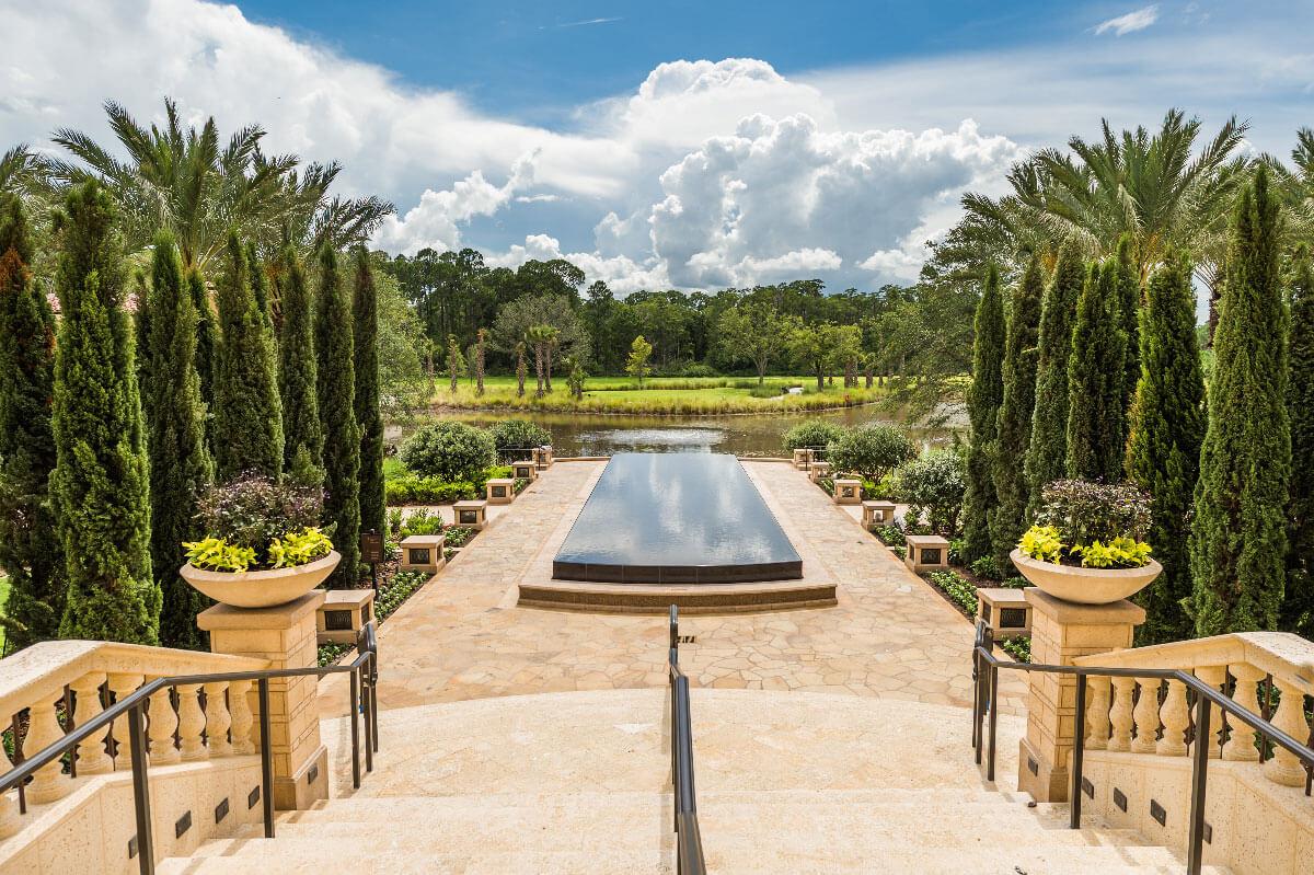 Four Seasons Lakeside Orlando