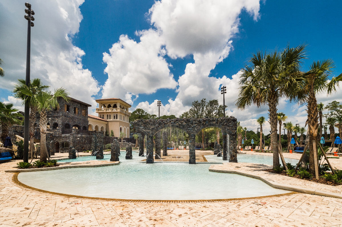 Four Seasons Orlando Resort