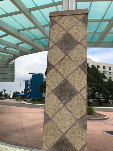 HIS Tampa Airport