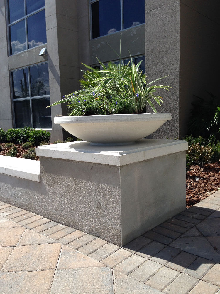 Planters and Bowls