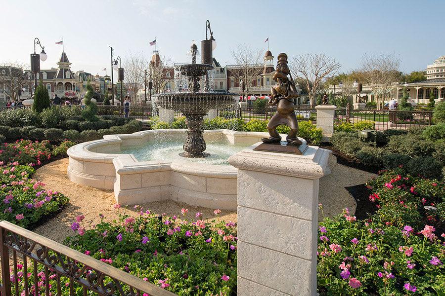 Magic Kingdom Disney Theme Park