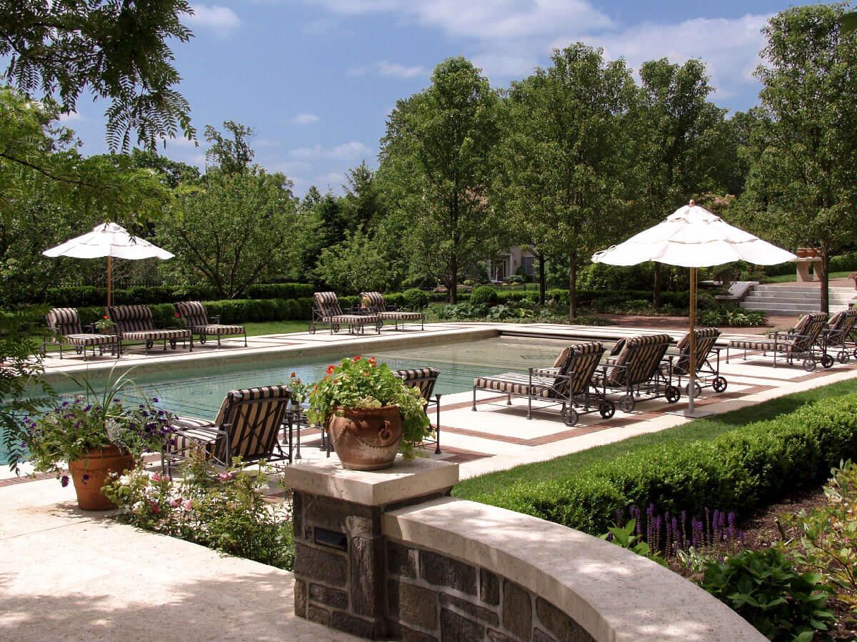 Pennsylvania Residential Pool