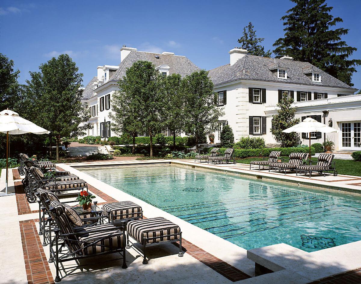 Pennsylvania Pool