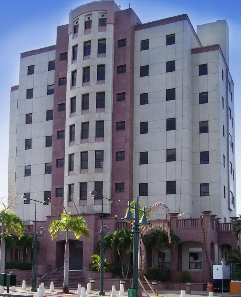 Puerto Rico Catano City Hall