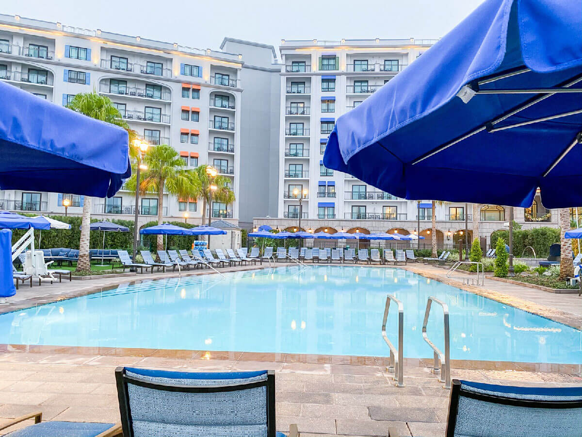 Riviera Resort Disney World