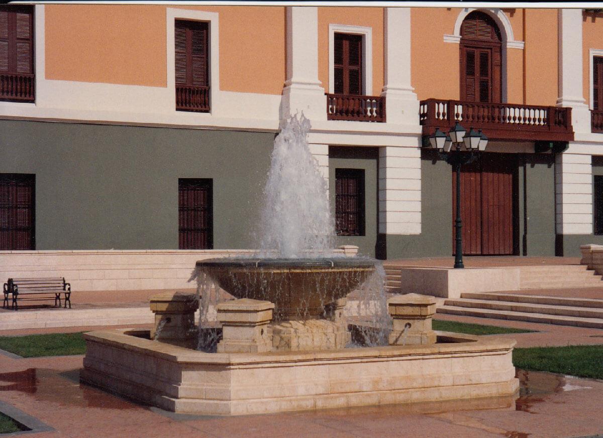 San Juan Resort