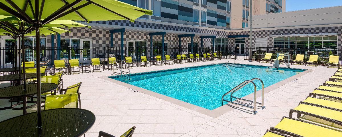 Spring Hill Suites Lakeland FL