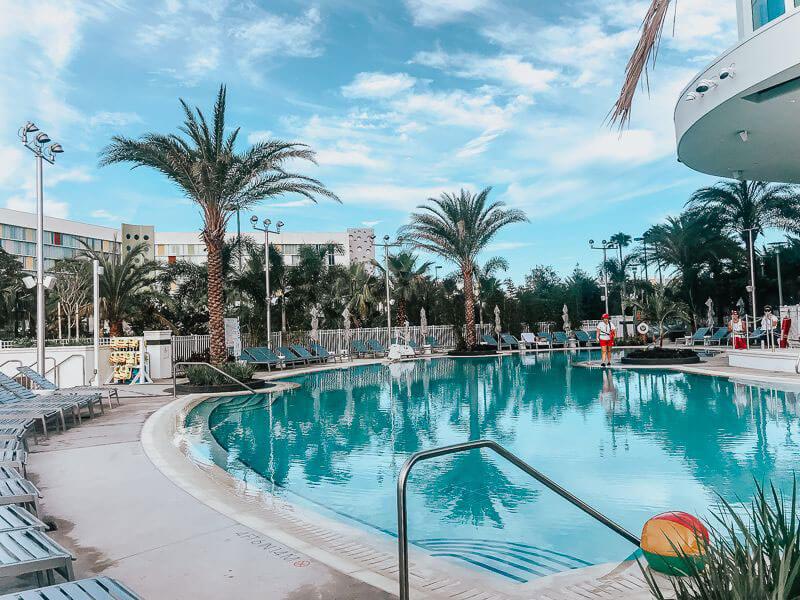 Universal Aventura Resort Orlando