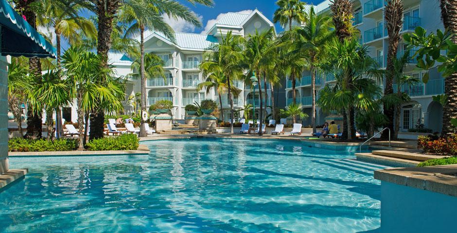 Westin Grand Cayman Resort & Spa