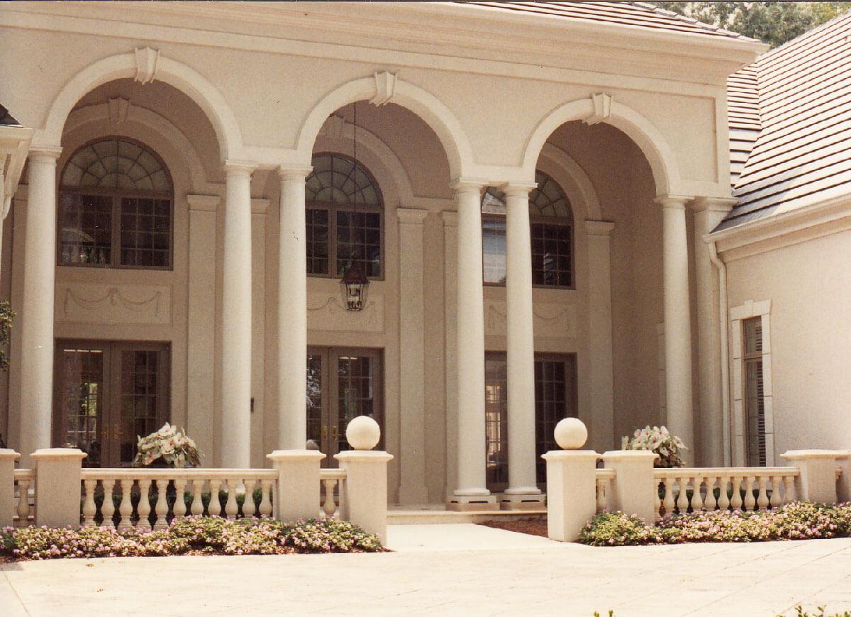 Winter Park Residence