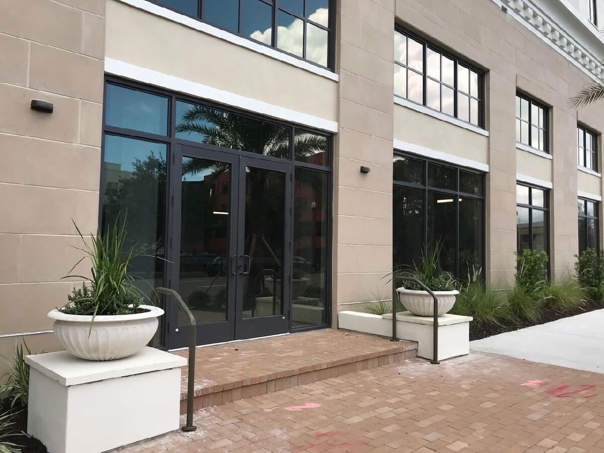Architectural Precast Concrete Panels – Preferred Choice for Commercial Buildings